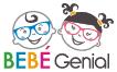 Bebé Genial Logo