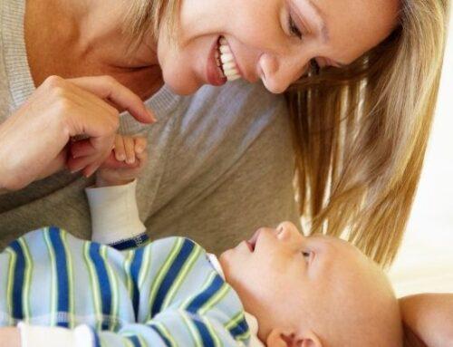 Estimulación temprana ¿Por qué es importante?